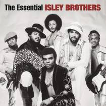 Picture of a band or musician: The Isley Brothers