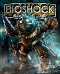 Picture of a game: Bioshock