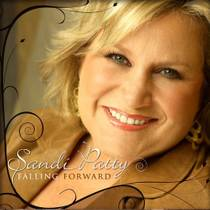 Picture of a band or musician: Sandi Patty