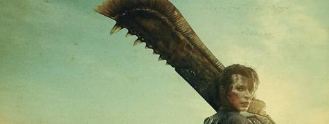 Image of Monster Hunter