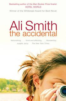 Picture of a book: The Accidental