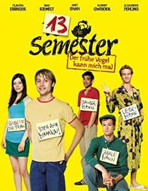 Picture of a movie: 13 Semester