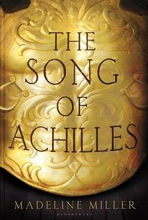 Picture of a book: The Song Of Achilles