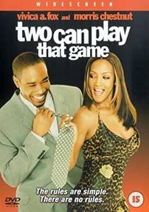Picture of a movie: Two Can Play That Game