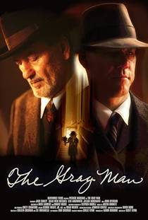 Picture of a movie: The Gray Man
