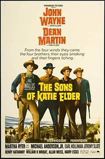 Picture of a movie: The Sons Of Katie Elder