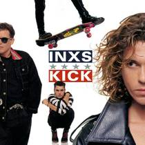 Picture of a band or musician: INXS