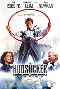 Picture of a movie: The Hudsucker Proxy