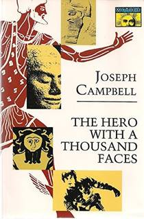 Picture of a book: The Hero With A Thousand Faces
