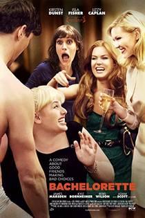 Picture of a movie: Bachelorette