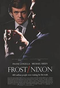 Picture of a movie: Frost/nixon