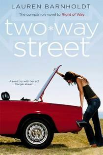 Picture of a book: Two-Way Street