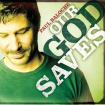 Picture of a band or musician: Paul Baloche