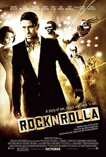 Picture of a movie: Rocknrolla