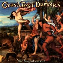 Picture of a band or musician: Crash Test Dummies