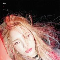 Picture of a band or musician: Heize
