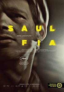Picture of a movie: Son Of Saul