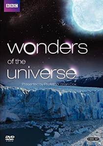 Picture of a TV show: Wonders Of The Universe