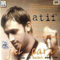 Picture of a band or musician: Atif Aslam