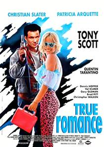 Picture of a movie: True Romance