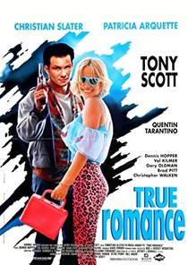 Picture of a movie: True Romance