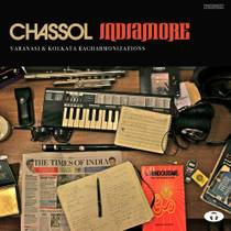 Picture of a band or musician: Chassol