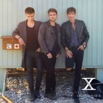 Picture of a band or musician: Lighthouse X