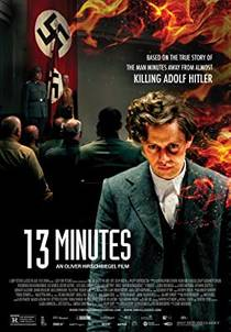 Picture of a movie: 13 Minutes