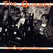Picture of a band or musician: The Queers