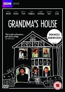 Picture of a TV show: Grandma's House