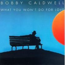 Picture of a band or musician: Bobby Caldwell