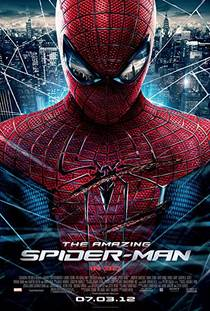 Picture of a movie: The Amazing Spider-Man