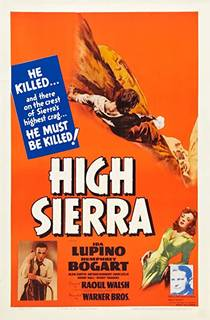 Picture of a movie: High Sierra