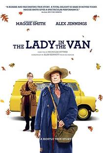 Picture of a movie: The Lady In The Van
