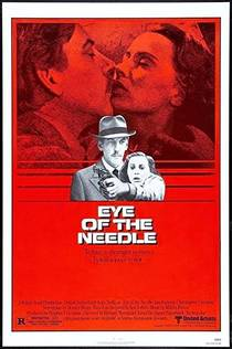 Picture of a movie: Eye Of The Needle