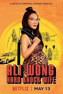 Picture of a TV show: Ali Wong: Hard Knock Wife