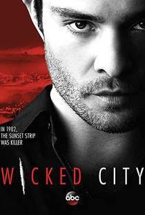 Picture of a TV show: Wicked City