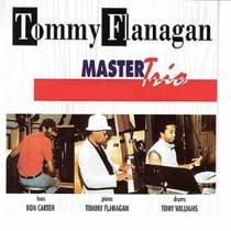 Picture of a band or musician: Tommy Flanagan