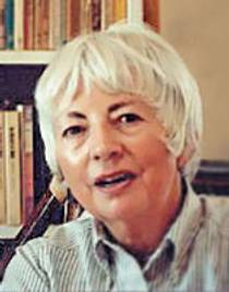 Picture of an author: Dorothy Gilman