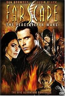 Picture of a TV show: Farscape: The Peacekeeper Wars