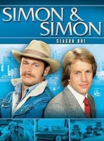 Picture of a TV show: Simon & Simon