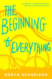 Picture of a book: The Beginning Of Everything