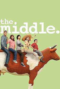 Picture of a TV show: The Middle