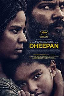 Picture of a movie: Dheepan