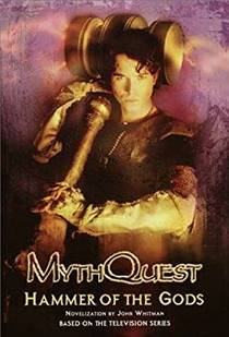 Picture of a TV show: Mythquest