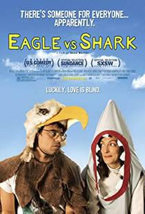 Picture of a movie: Eagle Vs Shark