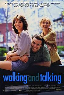 Picture of a movie: Walking And Talking