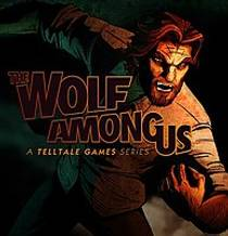 Picture of a game: The Wolf Among Us: Episode 1 - Faith
