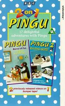 Picture of a TV show: Pingu
