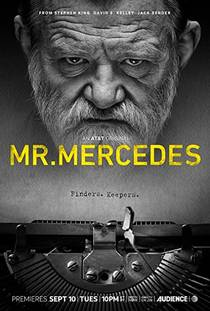 Picture of a TV show: Mr. Mercedes